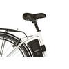 Vermont Florence - Vélo de ville électrique - gris